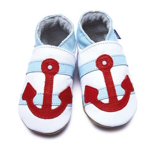 Inch Blue - Zapatos [talla: 18] xfCZ9
