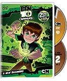 Cartoon Network: Ben 10 Omniverse - A New Beginning (Vol. 1)