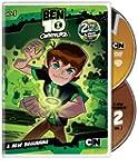 Cartoon Network: Ben 10 Omniverse - A...