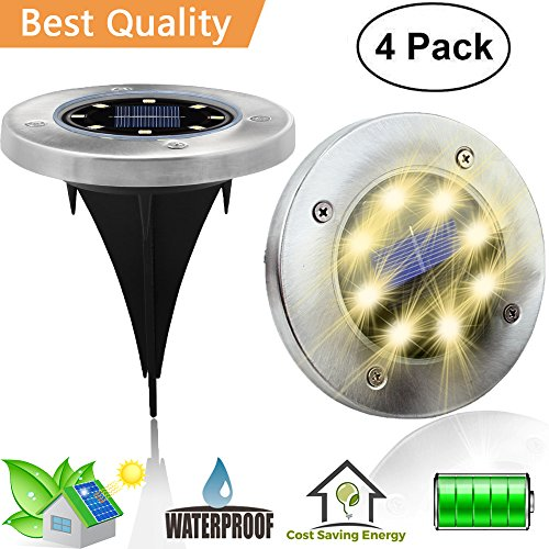 Miniature Outdoor Led Lights in Florida - 7