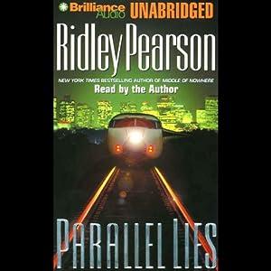 Parallel Lies Audiobook