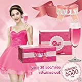 COLLY PINK Collagen 6000mg.(30 bags) supplement
