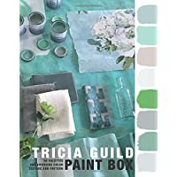 Image for Paint Box: 45 Palettes for Choosing Color, Texture and Pattern