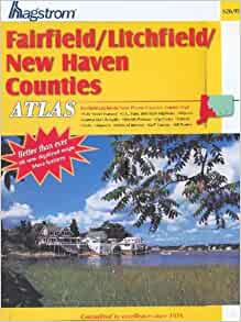 Hagstrom Fairfield/Litchfield/New Haven Counties