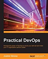 Practical DevOps Front Cover