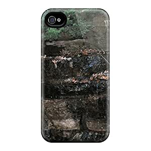 Tpu Case For Iphone 4/4s With CtRXNVfk1782 Ksander Design