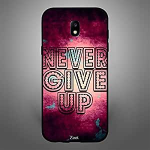 Samsung Galaxy J5 2017 Never Give up