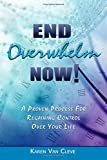 End Overwhelm Now: A Proven Process for Regaining Control of Your Life (Volume 1)