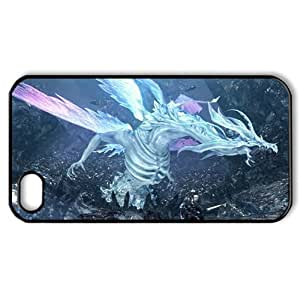 SevenArc CTSLR Play & Game Series Protective Hard Case Cover for iPhone 4 & 4S - 1 Pack - Dark Souls - 9