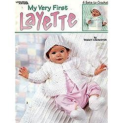 My Very First Layette - Crochet Patterns