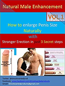 Can you enlarge your penis
