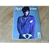 Rolling Stone Magazine May 19, 2016 PRINCE TRIBUTE Cover