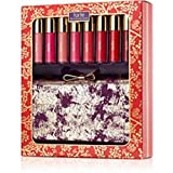 Tarte ~ Clutch The Spirit ~ Lipgloss Set & Clutch