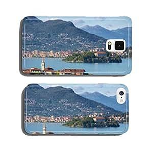 Lake Maggiore cell phone cover case Samsung S6