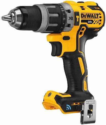 Dewalt DCD796B 20V MAX XR Cordless Lithium-Ion Compact Hammer Drill Bare Tool