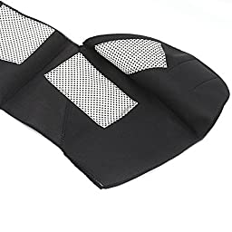Magnetic Therapeutic FAR-INFRARED Shoulder Support BEST FITS SHOULDER WIDTHS 14\