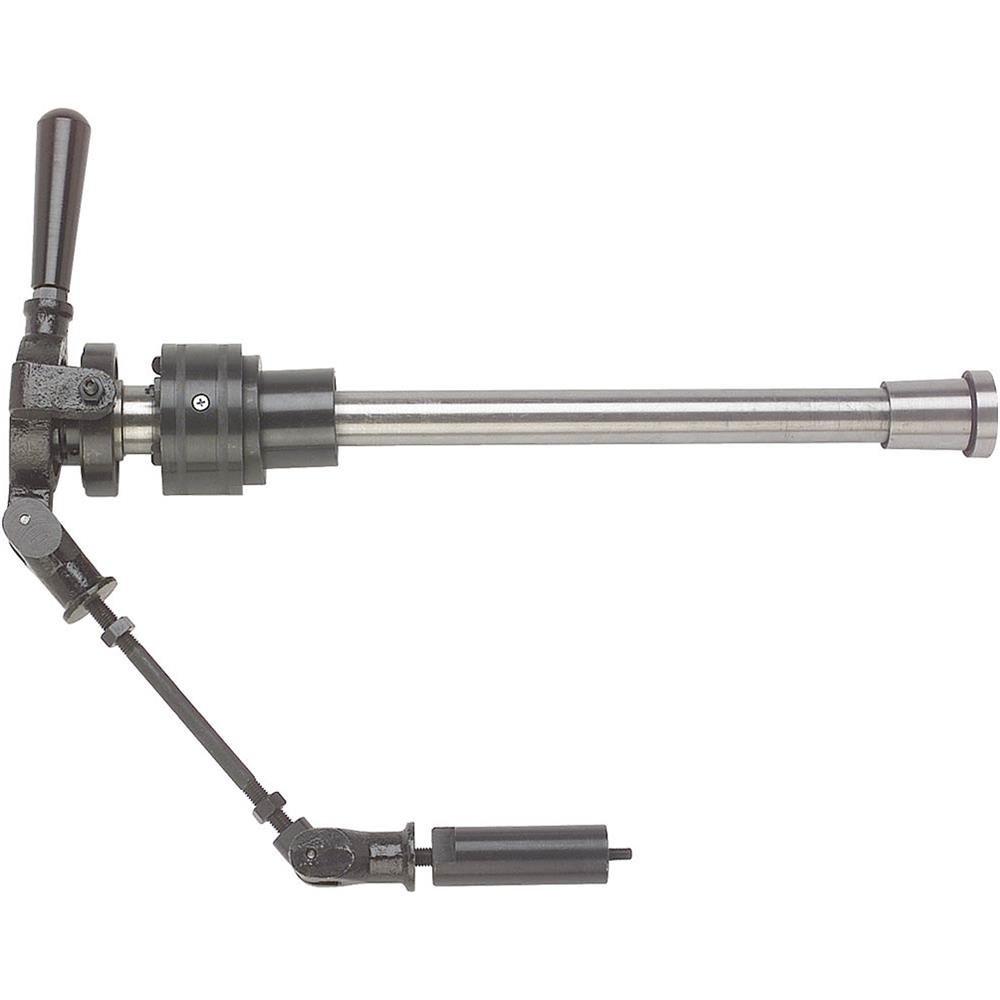 Shop Fox M1021 Collet Attachment