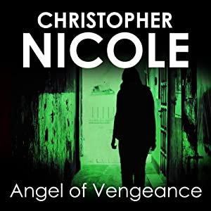 Angel of Vengeance Audiobook