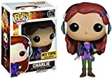Funko Pop! Television Supernatural Charlie #176 Exclusive Figure In Stock