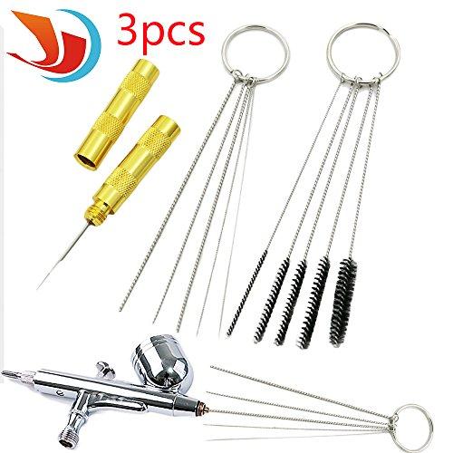 qst-11pcs-airbrush-spray-gun-nozzle-cleaning-repair-tool-kit-needle-brush-set