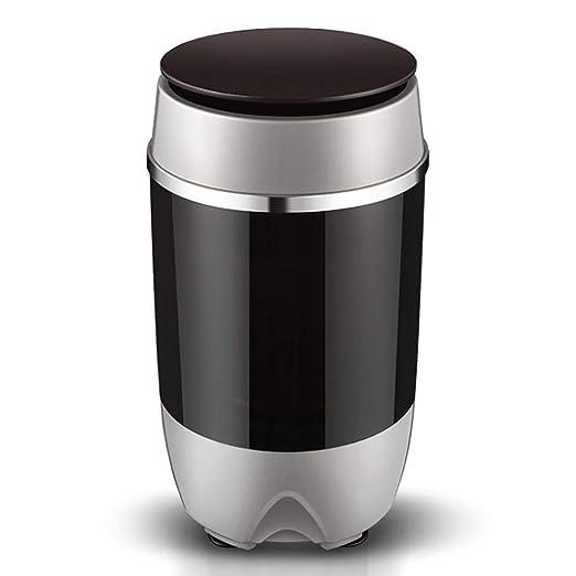 garnish Mini Lavadora portátil for lavandería compacta, Capacidad ...