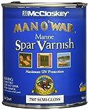 MCCLOSKEY 7507 Mow Spar Varn