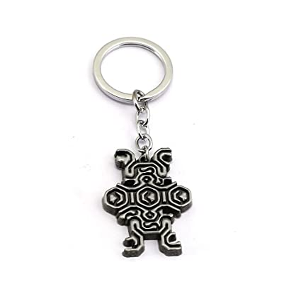 Algol - Shadow of the Colossus Keychain Antique Metal ...