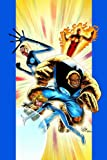 Ultimate Fantastic Four - Volume 2