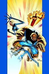 Ultimate Fantastic Four, Vol. 2
