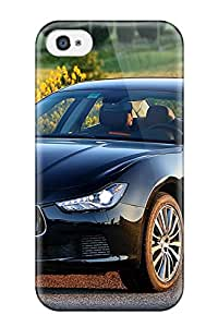 cody lemburg's Shop Best 4583732K59508052 High-end Case Cover Protector For Iphone 4/4s(maserati Ghibli 11)