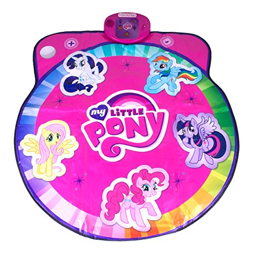 My Little Pony Playmat Action Game