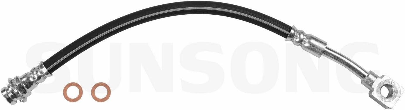 Sunsong 2203617 Brake Hydraulic Hose