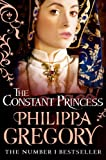 Front cover for the book The Constant Princess by Philippa Gregory