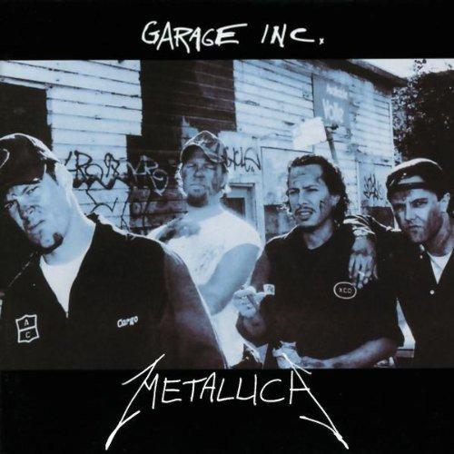 Garage Inc Metallica Amazon De Musik