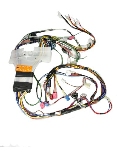 Price comparison product image LG Electronics 6877DD1002D 6026050 Dishwasher Multi-Wire Harness