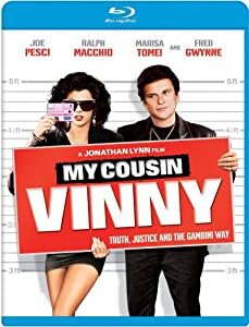 Cover Image for 'My Cousin Vinny'