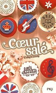 """Afficher """"Filles au chocolat (Les) n° 3 1/2 Coeur salé"""""""