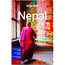 Lonely Planet Nepal 10th Ed.: 10th Edition