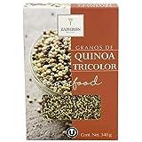 Zaphron Gourmet Quinoa Tricolor, 340 g