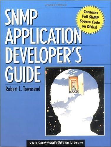 Snmp   Free Books Free Downloading Sites