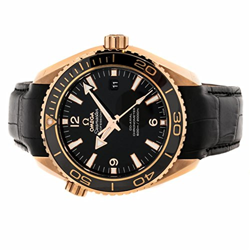 Omega-Seamaster-automatic-self-wind-mens-Watch-23263462101001-Certified-Pre-owned