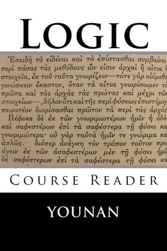 Logic Course Reader