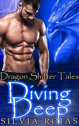 Diving Deep: Dragon Shifter Romance Box Set