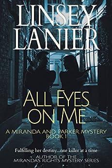 Eyes Miranda Parker Mystery Book ebook product image