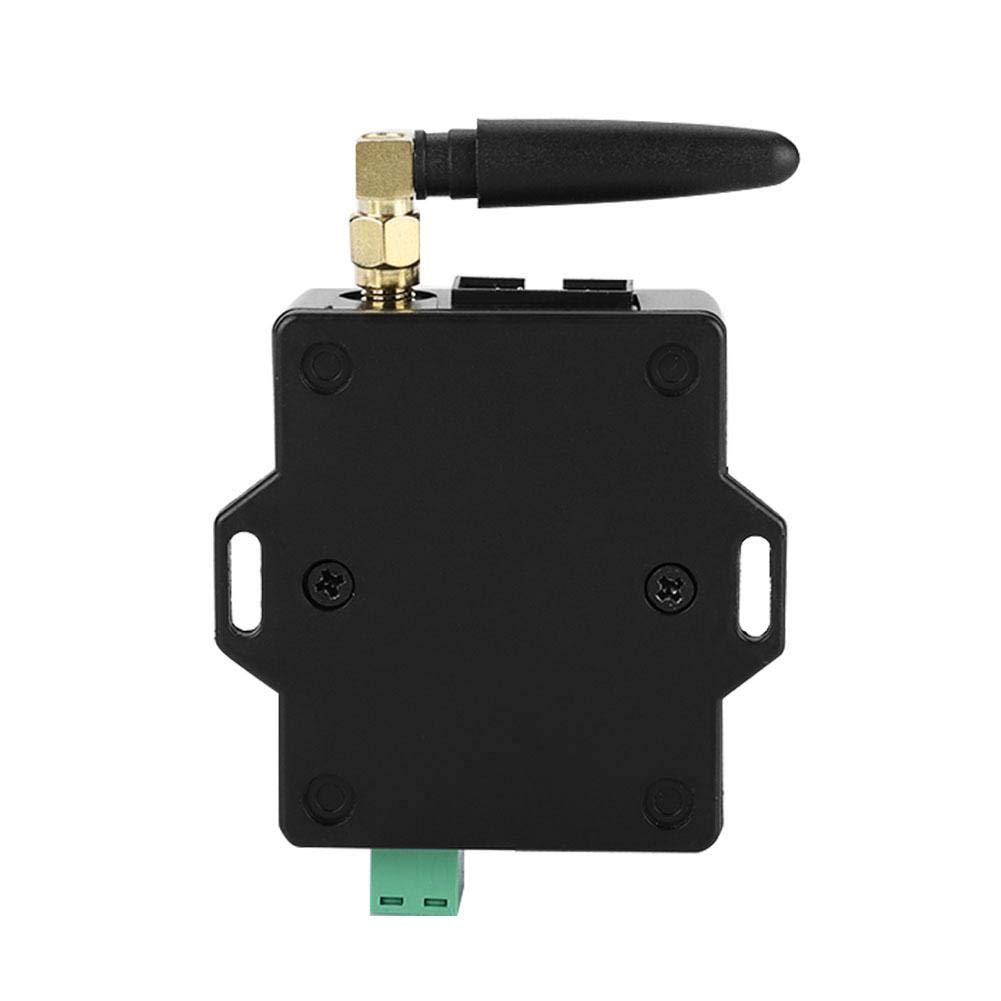 Mavis Laven Seguridad en el hogar Sistema de Alarma gsm Llamada de Alarma con funci/ón de dise/ño Inteligente Funciones de Llamada de Alarma inal/ámbrica por SMS