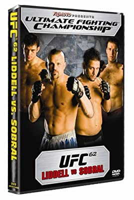 UFC 62