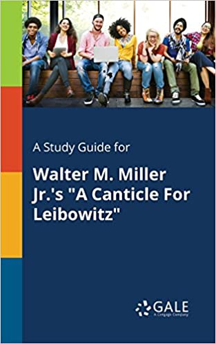 a canticle for leibowitz analysis