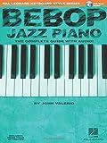Bebop Jazz Piano. Für Klavier