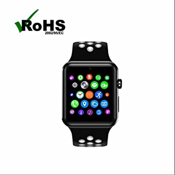 Monitor fitness deporte reloj pulsera inteligente bluetooth smart watch band,Smartwatch mejor Diseño elegante Relojes