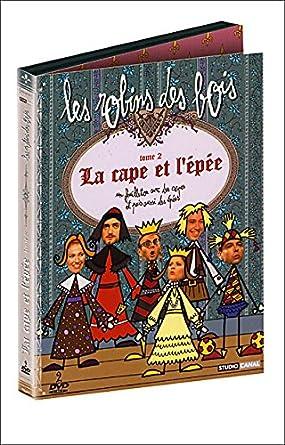dans quelques jours marques reconnues plus grand choix de Les Robins des bois : La Cape et l'épée, tome 2 - Édition ...